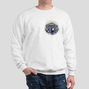 Boathouse 2 Sweatshirt