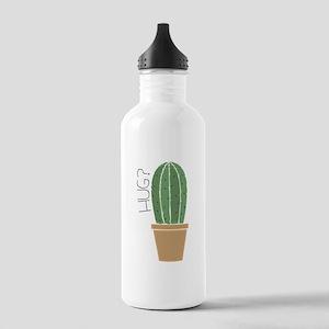 Hug? Water Bottle