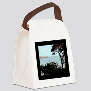 PCH 1 Canvas Lunch Bag
