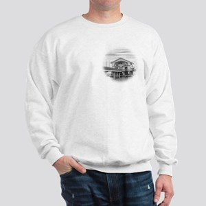 Boathouse 1 Sweatshirt