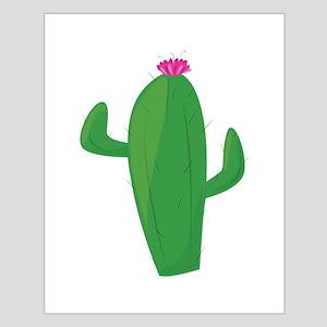 Flowering Cactus Posters