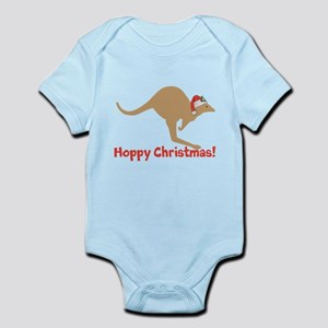 Aussie Christmas Body Suit