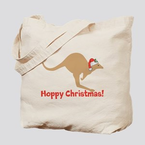 Aussie Christmas Tote Bag