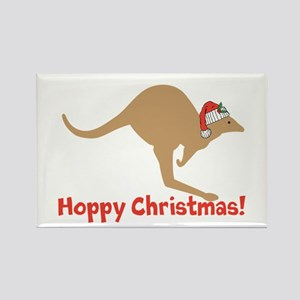 Aussie Christmas Magnets
