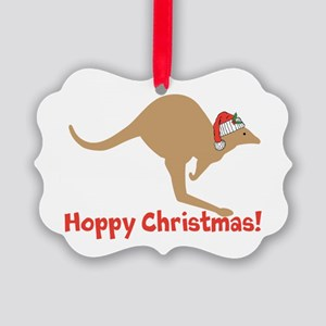 Aussie Christmas Ornament