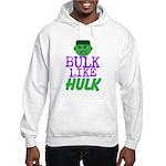 Bulking Hoodie