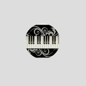 Piano Keyboard Mini Button (100 pack)