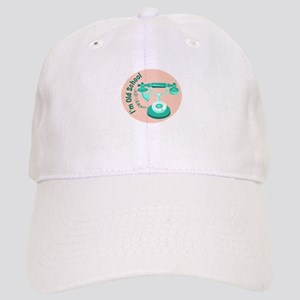 9750173b10444 Im Old School Hats - CafePress