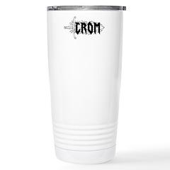 CCRRRROOOOMMMM Travel Mug