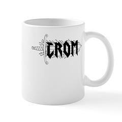 CCRRRROOOOMMMM Mugs