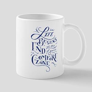 Life Begins 2 Mugs