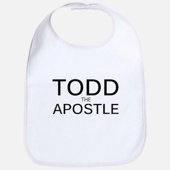 Todd the Apostle Bib