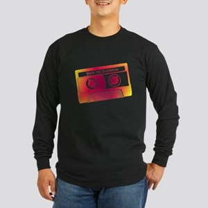 Goldbergs Mix Tape Long Sleeve T-Shirt