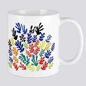 MATISSE LEAVES Mug