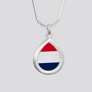 French Flag Necklaces