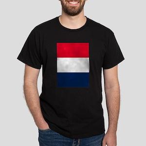 French Flag T-Shirt