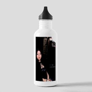 Girl in the Dark Stainless Water Bottle 1.0L