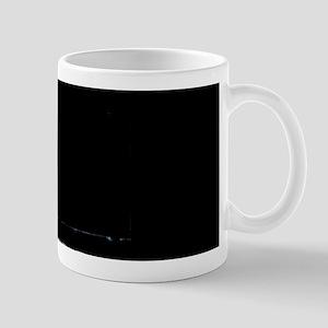 Girl in the Dark Mugs