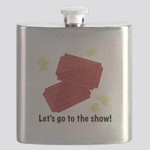 Go To Show Flask