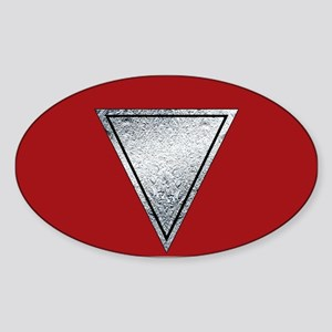 Mork And Mindy Ork Insignia Sticker