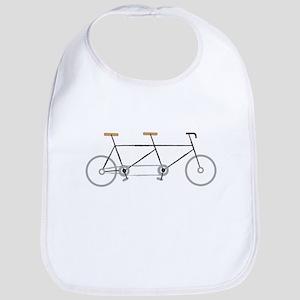 Tandem Bike Bib