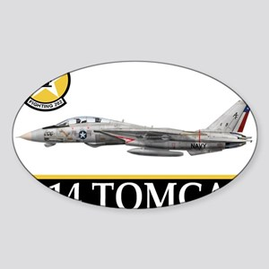 VF-202 Superheats Sticker (Rectangular) Sticker