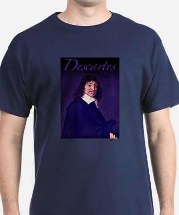 Descartes T-Shirt