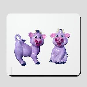 Happy Cows Mousepad