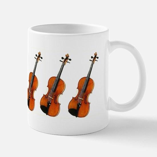 Violin Fiddle Violins! Fiddles! Mug