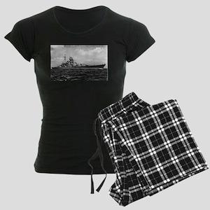 bismark Pajamas