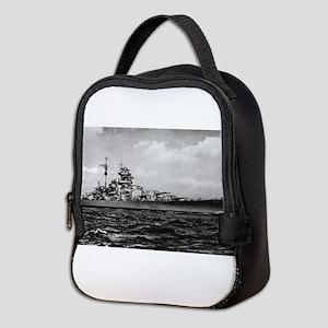 bismark Neoprene Lunch Bag