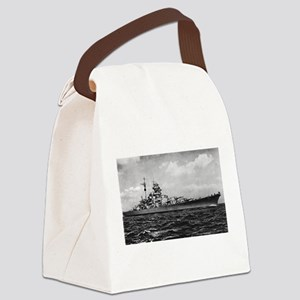 bismark Canvas Lunch Bag