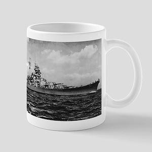 bismark Mugs