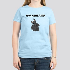 Scottish Terrier (Custom) T-Shirt