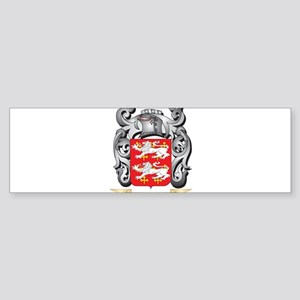 Stackhouse Coat of Arms - Family Cr Bumper Sticker