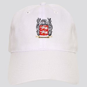 Stackhouse Coat of Arms - Family Crest Cap