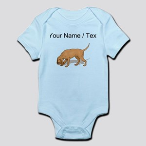 Bloodhound (Custom) Body Suit
