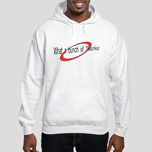 twonk Hooded Sweatshirt