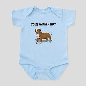 American Staffordshire Terrier (Custom) Body Suit