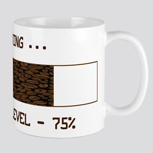 Coffee loading ... Mugs