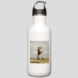 Gopher_2014_1101 Stainless Water Bottle 1.0L
