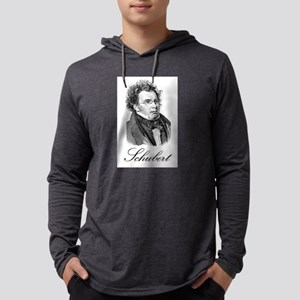 Schubert Long Sleeve T-Shirt