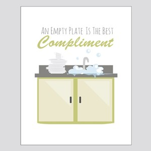 Washing Dishes Posters