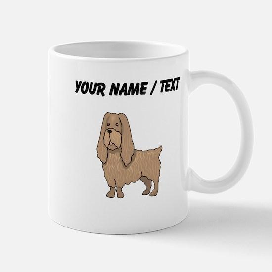 Sussex Spaniel (Custom) Mugs