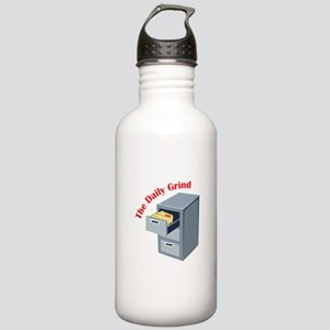 Daily Grind Water Bottle