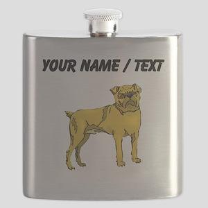 Boerboel (Custom) Flask