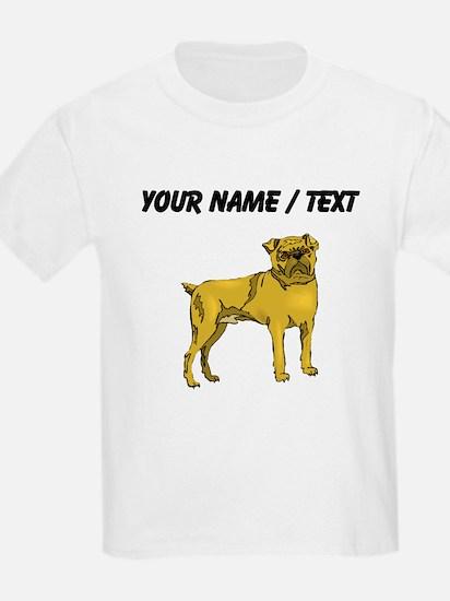Boerboel (Custom) T-Shirt