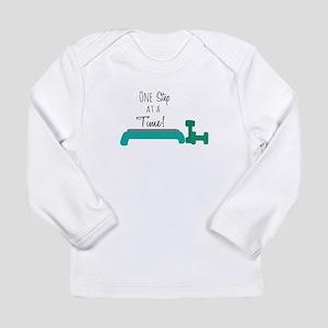 One Step Long Sleeve T-Shirt