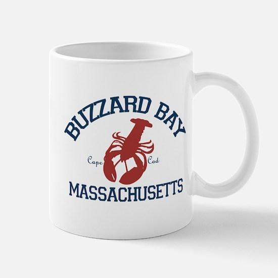 Buzzards Bay - Cape Cod. Mug