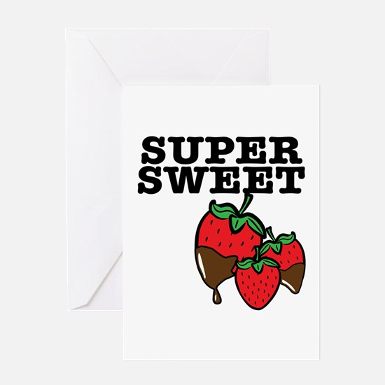 Super Sweet Greeting Cards